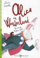ALICE IN WONDERLAND (YOUNGELI READERS STAGE 4) (CD 포함)