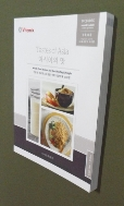 아시아의 맛 Tastes of Asia - Vitamix - 건강한 라이프스타일을 위한 자연식품 요리법 /영문판.한글판수록/ /사진의 제품 /상현서림 /☞ 서고위치 :SA 5   *[구매하시면 품절로 표기됩니다]