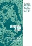 Fumonisins in Foods (ISBN : 9780306452161)