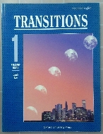 Transitions 1 S/B ISBN 0-19-434622-6