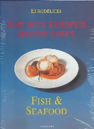 Dine With Europe's Master Chefs Fish & Seafood Hardcover  9783829011297  /새책수준  ☞ 서고위치:SR 3