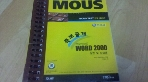 MOUS WORD 2000