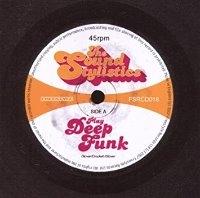 Sound Stylistics / Play Deep Funk (수입)