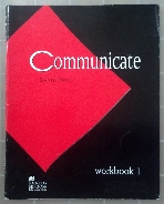 Communicate 1 Workbook ISBN 0-435-26109-6