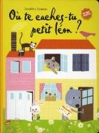 O Te Caches-Tu Petit L'On ? ///KK5-1