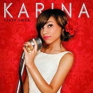 [수입/미개봉] Karina - First Love