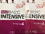 일본어 Basic Intensive Program 4 (교재+CD)
