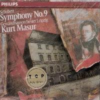 Kurt Masur / Schubert : Symphony No.9 (미개봉/dp0912)