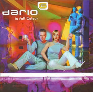 [수입] Dario G - In Full Colour