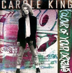 Carole King / Colour Of Your Dreams (수입) (B)