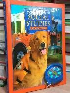 Houghton Mifflin Social Studies Pupil\'s Edition Grade 2 : Neighborhoods (Hardcover)   /381
