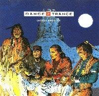 Dance 2 Trance / Moon Spirits (수입)