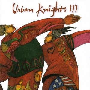 [수입] Urban Knights - Urban Knights III