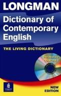 Longman Dictionary of Contemporary English 4/E (FIEXL CD-ROM) (CD 없음)