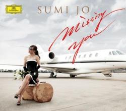조수미 (Sumi Jo) / Missing You (양장반/DG7541)