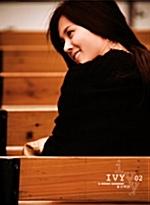 아이비 (Ivy) 2집 - A Sweet Moment (디지팩) 친필싸인
