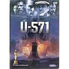 U-571 [DTS][1DVD][미개봉]