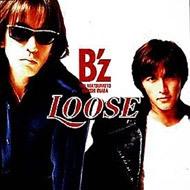 [중고] B'z (비즈) / Loose (일본수입/하드커버/bmcr7002)