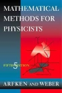 Mathematical Methods for Physicists (Hardcover)