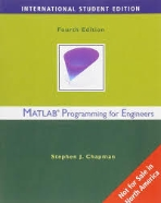 MATLAB Programming for Engineers (Paperback)