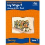 Teaching and Learning Key Stage 2 Literacy Activity BookYear 3)   미사용