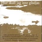 Hur Skall Jag Inte Gadjas (수입/PRCD9121)