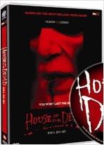 하우스 오브 데드[E.S/dts/1disc]