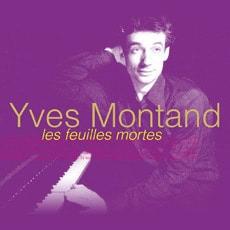 [미개봉] Yves Montand / Les Feuilles Mortes (2CD)
