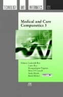 Medical and Care Compunetics 3 (ISBN : 9781586036201)