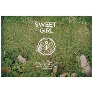 [미개봉] 비원에이포 (B1A4) / Sweet Girl (6th Mini Album) (Boy/미개봉)