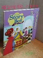 Story Box. 3(Student Book) =CD 있음/워크북 포함/사용감없는 최상급입니다
