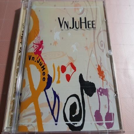 홍주희 (VN.JUHEE - 바이올니스트) 싱글 - WISH DAYZ