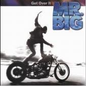 [미개봉] Mr. Big / Get Over It