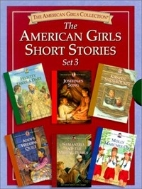The American Girls Short Stories Boxed Set 3