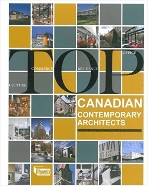 Top Canadian Contemporary Architects   (ISBN : 9789881590398)
