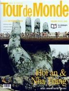 뚜르드몽드 2019년-10월호 (Tour de Monde) (신196-6)