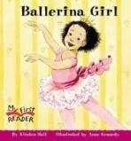 Ballerina Girl (HardCover)