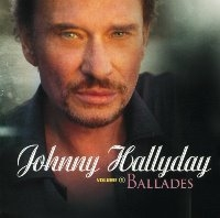 Johnny Hallyday / Ballades Vol. 1 (수입)