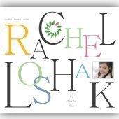 Rachel Loshak / Rachel Loshak (Digipack/미개봉)