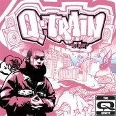 더 콰이엇 (The Quiett) / 2집 - Q Train