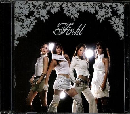 핑클 - Finkl (디지털 싱글) 미개봉