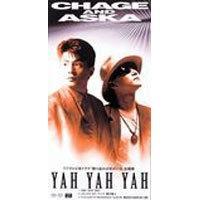 [중고] Chage & Aska (차게 앤 아스카) / YAH YAH YAH (일본수입/single/pcda00416)