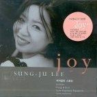 이성주 (Sung-Ju Lee) / Joy, 바이올린 소품집 (dk0228/미개봉)