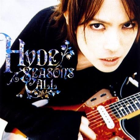 Hyde - Season's Call (SINGLE) (홍보용 음반)