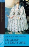Norton Anthology of English Literature, Vol.1, 8/e