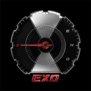 [미개봉] 엑소 (Exo) / 5집 - Don't Mess Up My Tempo (Allegro/Moderato/Andante Ver)
