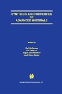 Synthesis and Properties of Advanced Materials (ISBN : 9781461379119)
