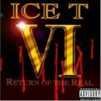 Ice-T / VI: Return Of The Real (수입)