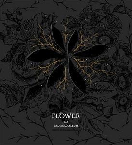 XIA (준수) / 3집 - Flower (포토카드포함)