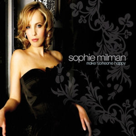 Sophie Milman / Make Someone Happy (Digipack/수입)